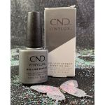 CND VINYLUX Top Coat Weekly Polish Gel-Like Effect