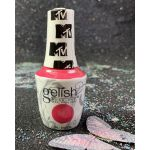 Gelish Live Out Loud 1110386 Gel Polish Switch On Color MTV Collection Summer 2020