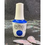 Gelish Ooba Ooba Blue Soak-Off Gel Polish New Look 15ml - 0.5oz