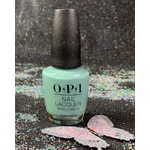 OPI Mexico City Move-Mint NLM83 Nail Lacquer Mexico City Spring 2020