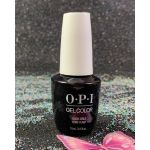 OPI GelColor Good Girls Gone Plaid GCU16 Scotland Collection Fall 2019