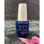 OPI GelColor Nessie Plays Hide & Sea-K GCU19 Scotland Collection Fall 2019