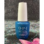 OPI GelColor OPI Grabs The Unicorn By The Horn GCU20 Scotland Collection Fall 2019