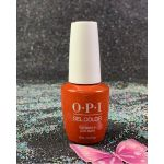 OPI GelColor  Suzi Needs A Loch-Smith GCU14 Scotland Collection Fall 2019