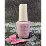 OPI A Hush of Blush GelColor HPL02 Hello Kitty 2019 Holiday Collection