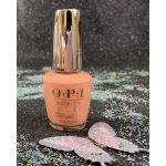 OPI Coral-ing Your Spirit Animal  ISLM88 INFINITE SHINE Mexico City Spring 2020