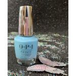OPI Two Baroque Pearls ISLE98 INFINITE SHINE Neo-Pearl Collection