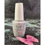 OPI Dream In Glitter GelColor HPL14 Hello Kitty 2019 Holiday Collection