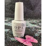 OPI Glitter All The Way GelColor HPL12 Hello Kitty 2019 Holiday Collection
