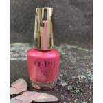 OPI INFINITE SHINE Rainbows In Your Fuchsia ISLSR6 Hidden Prism Summer 2020 Collection