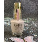 OPI INFINITE SHINE Taupe-less Beach ISLA61
