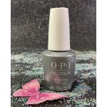 OPI Isnt She Iconic GelColor HPL11 Hello Kitty 2019 Holiday Collection