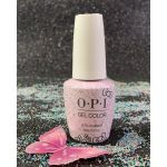OPI Let's Celebrate! GelColor HPL03 Hello Kitty 2019 Holiday Collection