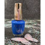 OPI Mi Casa Es Blue Casa ISLM92 INFINITE SHINE Mexico City Spring 2020