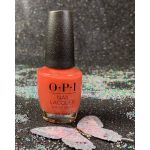 OPI Mural Mural On The Wall NLM87 Nail Lacquer Mexico City Spring 2020
