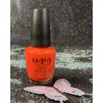 OPI My Chihuahua Doesn't Bite Anymore NLM89 Nail Lacquer Mexico City Spring 2020