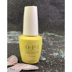 OPI My Ray-Diance GelColor GCSR1 Hidden Prism Summer 2020 Collection
