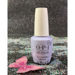 OPI Pile on the Sprinkles GelColor HPL06 Hello Kitty 2019 Holiday Collection
