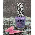 OPI Pile on the Sprinkles HRL06 Nail Lacquer Hello Kitty 2019 Holiday Collection