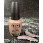 OPI Pretty in Pearl NLE95 Nail Lacquer Neo-Pearl Collection