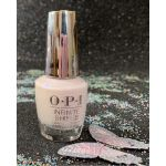 OPI You're Full of Abalone ISLE94 INFINITE SHINE Neo-Pearl Collection