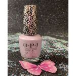 OPI Shine A Hush of Blush HRL33 INFINITE SHINE Hello Kitty 2019 Holiday Collection