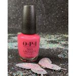 OPI Telenovela Me About It NLM91 Nail Lacquer Mexico City Spring 2020