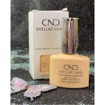 CND Shellac Exquisite 308 Luxe Gel Polish 92626