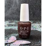 Gel Color by OPI That's What Friends Are Thor GCI54 - Iceland Collection