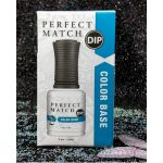 LeChat Perfect Match DIP COLOR BASE Step 2 DSCB01