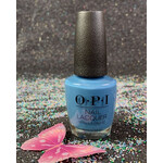 OP OPI Grabs The Unicorn By The Horn NLU20 Nail Lacquer Scotland Collection Fall 2019