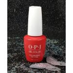 Soak-Off Gel Color by OPI A Good Man-Darin Is Hard To Find GCH47