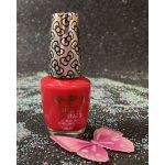 OPI All About the Bows HRL35 INFINITE SHINE Hello Kitty 2019 Holiday Collection