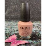 OPI Edinburgh-er & Tatties NLU23 Nail Lacquer Scotland Collection Fall 2019