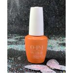 OPI GelColor Coral-ing Your Spirit Animal GCM88 Mexico City Spring 2020