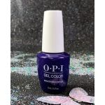 OPI GelColor Mariachi Makes My Day GCM93 Mexico City Spring 2020