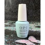 OPI GelColor Mexico City Move-Mint GCM83 Mexico City Spring 2020