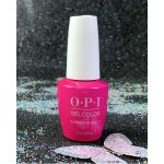 OPI GelColor Telenovela Me About It GCM91 Mexico City Spring 2020