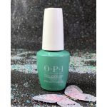 OPI GelColor Verde Nice To Meet You GCM84 Mexico City Spring 2020