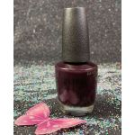 OPI Good girls gone plaid NLU16 Nail Lacquer Scotland Collection Fall 2019