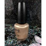 OPI Nail Lacquer Fall-ing For Milan NLMI01 Muse of Milan Collection