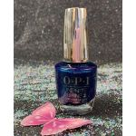 OPI Nessie Plays Hide & Sea-K ISLU19 INFINITE SHINE Scotland Collection Fall 2019
