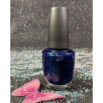 OPI Nessie Plays Hide & Sea-K NLU19 Nail Lacquer Scotland Collection Fall 2019