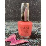 OPI Orange You A Rock Star? ISLN71 INFINITE SHINE Neon Collection