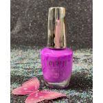OPI Positive Vibes Only ISLN73 INFINITE SHINE Neon Collection