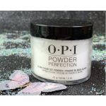 OPI CLEAR Powder Perfection Dipping System DP003