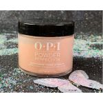 OPI Coral-ing Your Spirit Animal Powder Perfection Dipping System DPM88 Mexico City Spring 2020
