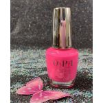 OPI V-I-Pink Passes ISLN71 INFINITE SHINE Neon Collection