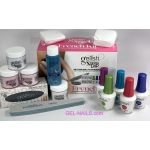 Gelish Xpress Dip System French Kit