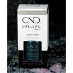 CND Shellac She's A Gem! UV Color Coat - Gel Nail Polish